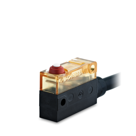 Snap-action switch S970