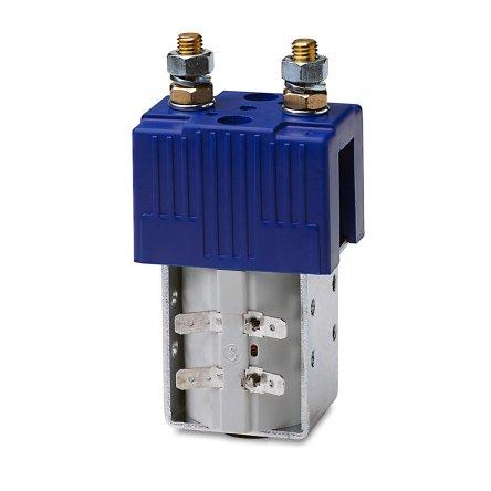 AFS14, AFS814, AFS789 – Single pole NC contactors