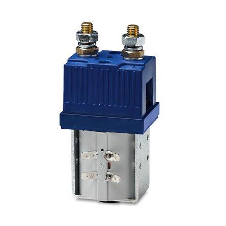 AFS19, AFS17, AFS819, AFS799 – Single and double pole NO contactors