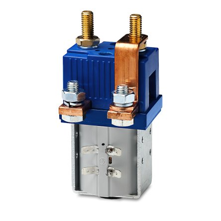 AFS15, AFS818, AFS798, AFS784 – Single pole changeover contactors