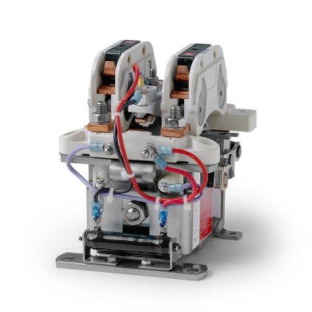 C152, C153, C154 – Universally configurable AC and DC contactors