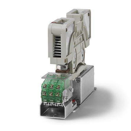 C160, C162 – Universally configurable AC and DC contactors