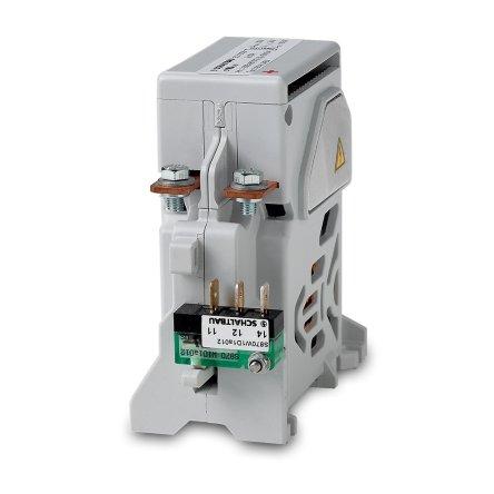 C193 – Compact AC and DC contactors
