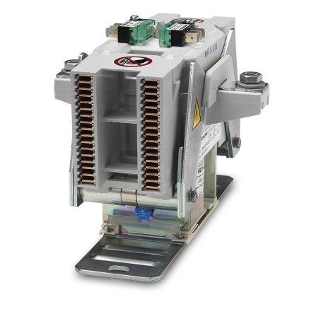 C195 – AC and bidirectional DC Contactor
