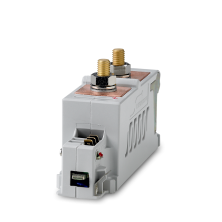 C400, C600 – contactors for UPS applications