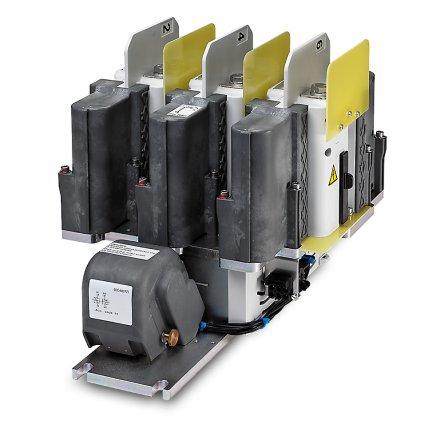 CA – power contactors for AC applications
