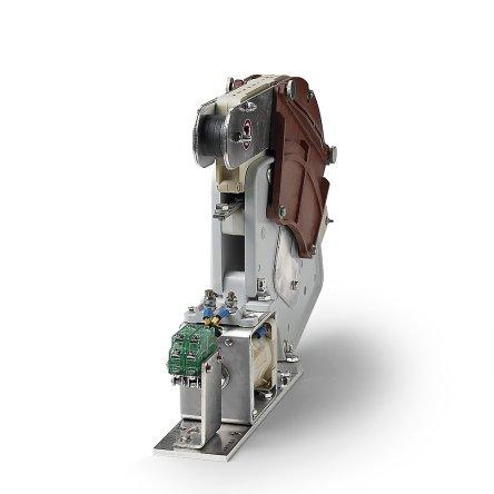 CH500, CH800, CH801 – 3 kV contactors
