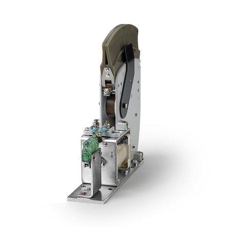 CH715, CH815 – 3 kV contactors