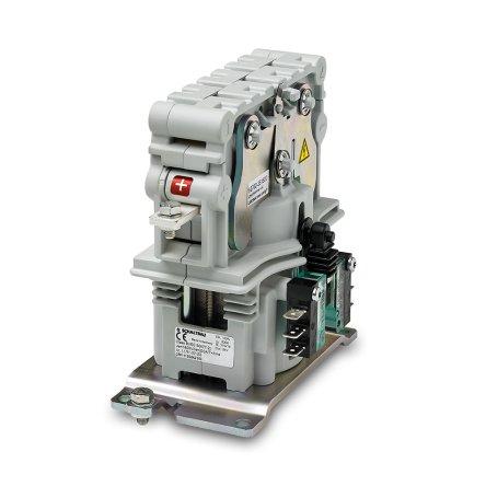 CPP – Compact single-pole NO and NC contactors