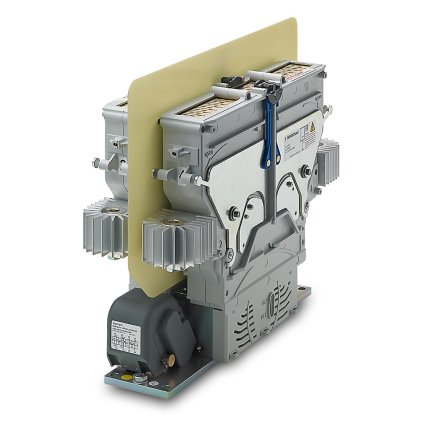 CT – power contactors for AC and DC (bidirectional) up to 4.8KV and 1,100A