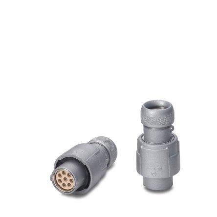 G18 – Modular Circular Connectors