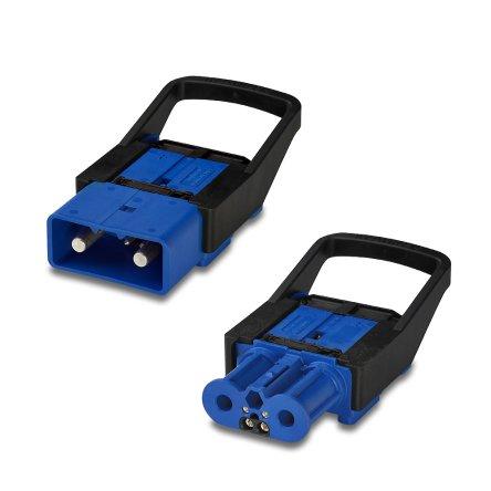 LV500 - Charging connectors
