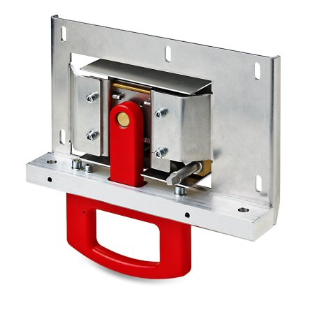 NBS10 – Passenger alarm devices for lintel mounting