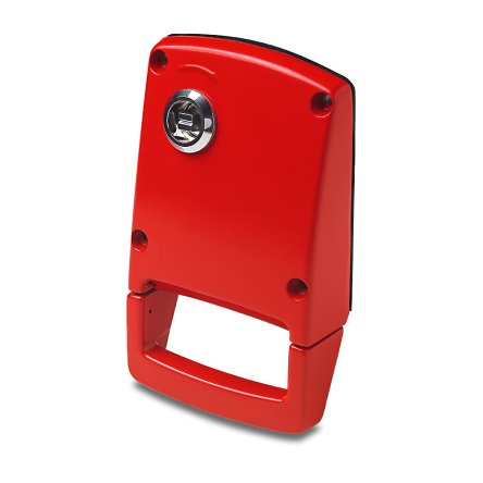 NBS40 – Passenger alarm devices for wall mounting