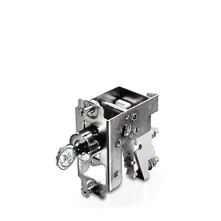 S126 – Keylock switches