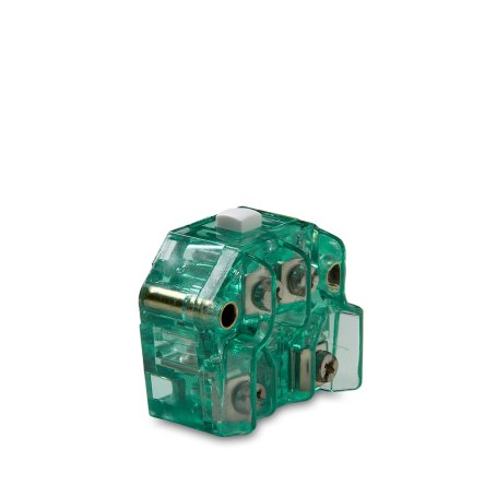 Snap-action switch S814