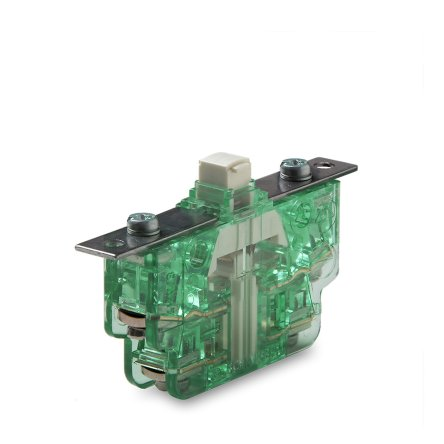 Snap-action switch S826