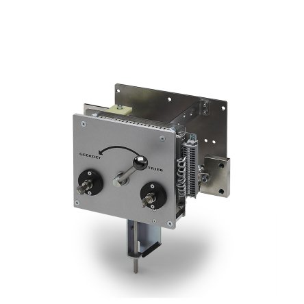SE - Earthing switches for electric multiple units