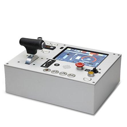 PDD-100  – Portable driver desks