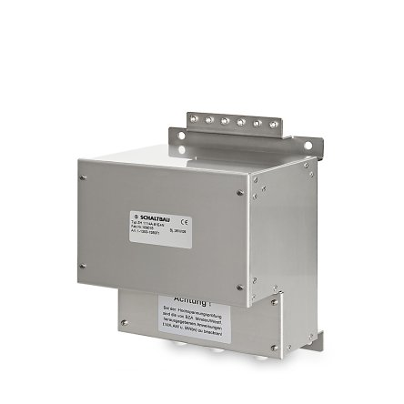 ZH1114 – Voltage selector for multi-system railway vehicles