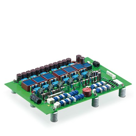 ZH1800 – Flat battery power supply for rail vehicles