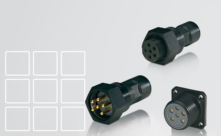 Catalogue A30 – Connectors SB