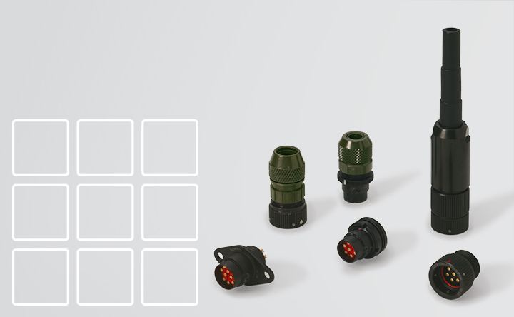 Catalogue A58 – Connectors NF