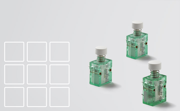Catalogue D34 – Enabling switches S834