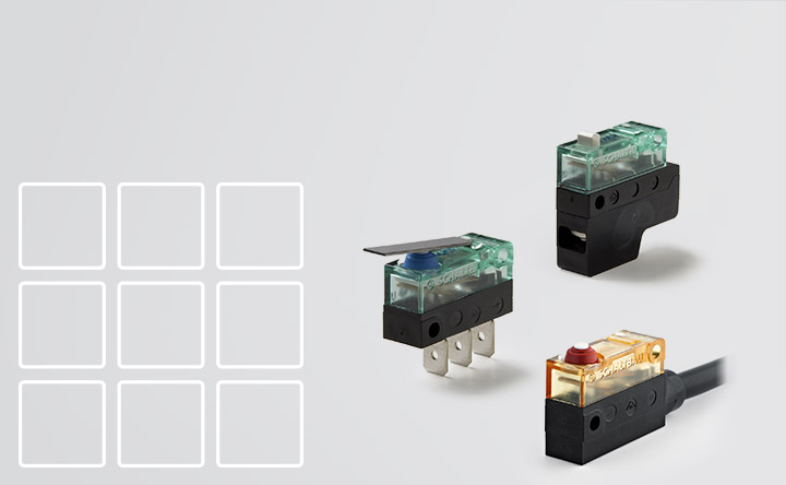 Catalogue D70 – Snap-action switches S870