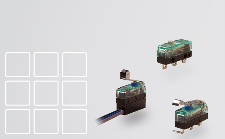 Catalogue D80 – Snap-action switches S880