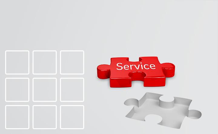 Brochure Service