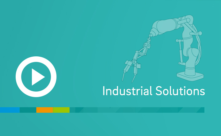 Brochure Industrial Solutions