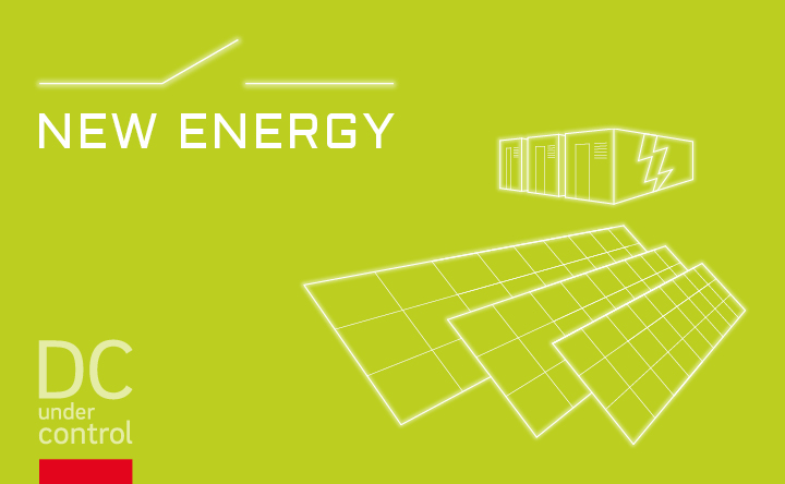 Brochure New Energy