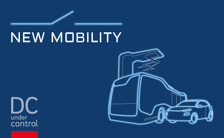 Flyer New Mobility