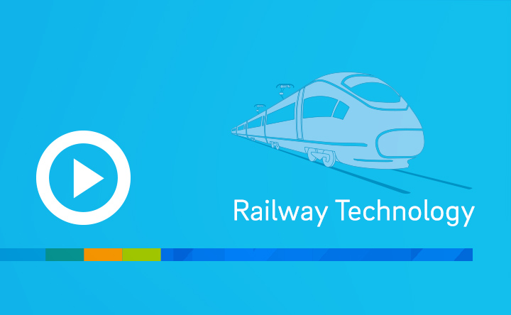 Brochure Railway Technology