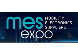 MES Expo - Mobility Electronics Suppliers