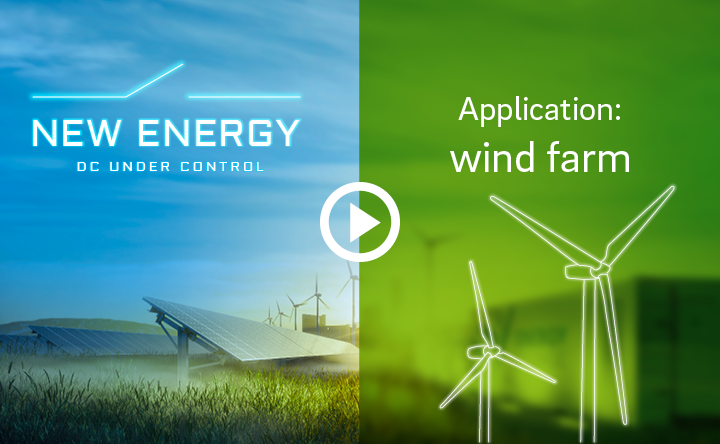 Video Wind Farm